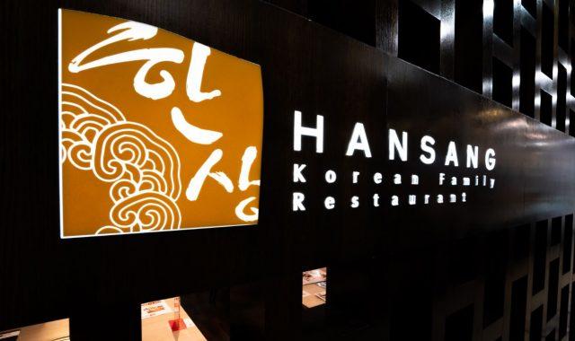 Long-Run Korean Restaurant